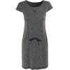 Columbia Outer Spaced jurk Dames zwart